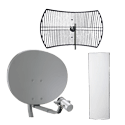 Picture for category 3 GHz Antennas