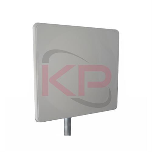 kppa 900 13 45 900 mhz 13 dbi single pol flat panel antenna