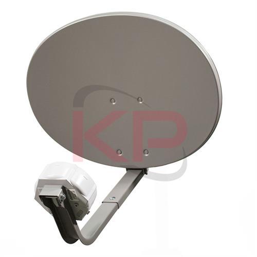 KPPA-MTK24EWIFIDBI | Mikrotik 2 GHz, 5 GHz Reflector Dish (4