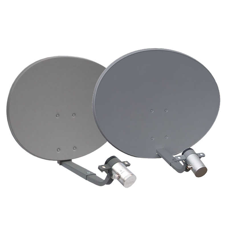 5 GHz Feed Horn Reflector Dish Antennas from KP Performance